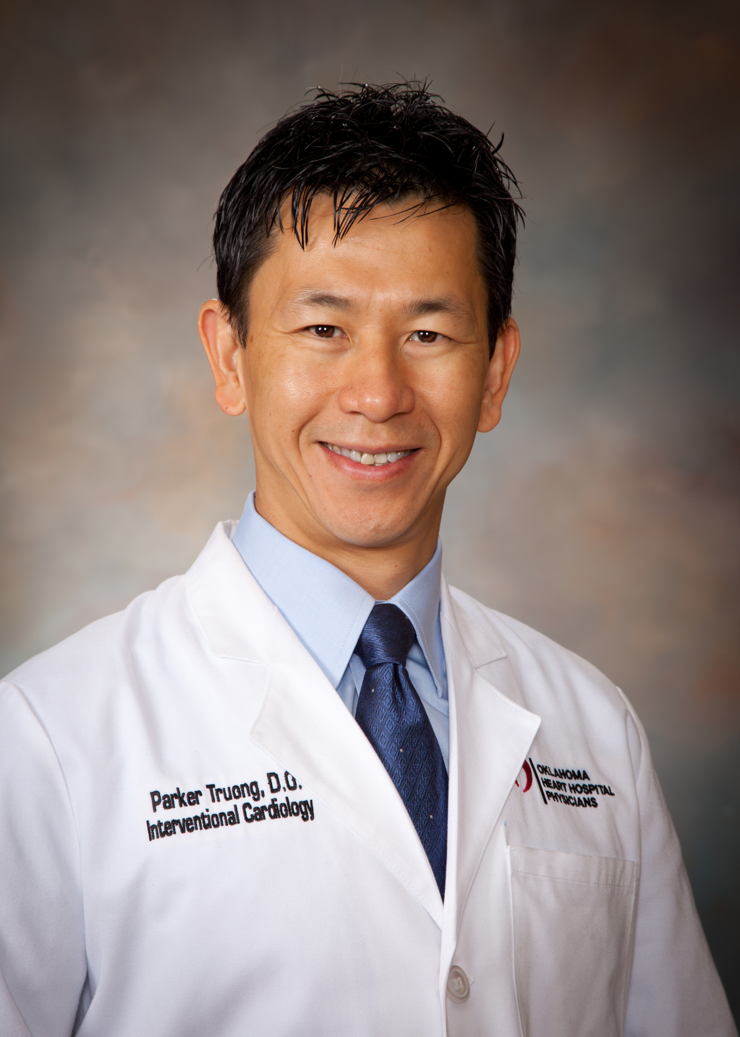Photo of Parker K. Truong